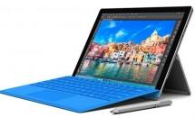 日本マイクロソフト、Surface Pro 4(i7 搭載モデル)2016年1月に発売延期