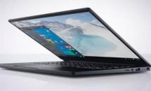 DELL、世界最小13.3型ノートPC『Latitude 13 7370』発表―スペック・価格 #CES2016