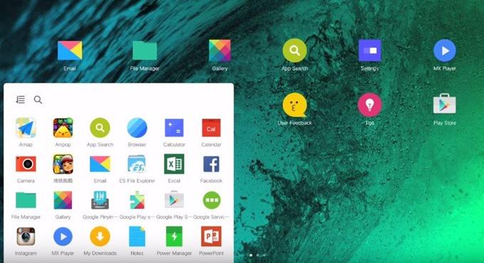 無料OSでアンドロイドPCへ…Android-x86インス …