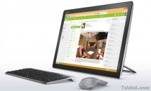 レノボ、21.5型タブレットPC『YOGA Home 500』発表―スペック・価格・発売日