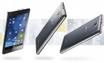 FREETEL、デュアルSIM 5型Windows 10 mobileスマホ『KATANA 02』発売―価格・スペック・対応周波数