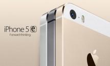 Apple、4型スマートフォン『iPhone 5e』を2月にもリリースか