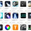 led-light-Android-App