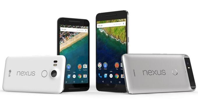 Nexus-phone