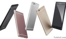 FREETEL、5.2型スマートフォン『SAMURAI REI』発表―スペック