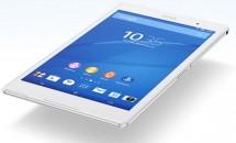 ソニー、Xperia Tabletシリーズを終了か―Z2~Z4のWi-Fiモデルは3月で販売終了