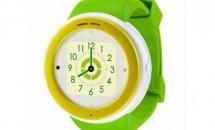au、通話できる腕時計『mamorino Watch』発表―発売日・スペック・料金プラン