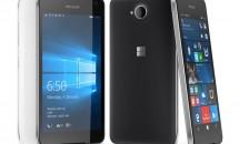 Microsoftが『Lumia 650』発表、価格199ドルでスペック・発売日・動画など
