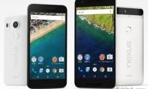 Googleストア、Nexus 5X と Nexus 6P を6,050円値下げ―新学期セールで発表時より約1.3万円OFFに