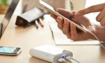 サンワサプライ、手のひらサイズの13400mAh内蔵モバイルバッテリー『700-BTL022W』発表―価格