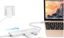 Ankerジャパン、充電しながら拡張できるプレミアムUSB-Cハブ(HDMI/USB3.0)発売―初回1,000円OFFセール中