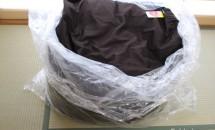 ダメにするらしいビーズクッション『キューブソファ L/PCM-6512T』購入、試用レビュー/洗濯方法や注意点