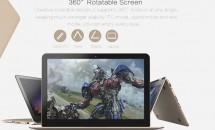 約4.17万円でAtom X7-Z8700搭載12.2型『Onda oBook 12』まもなく発売、Surface 3とスペック比較