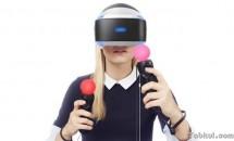『PlayStation VR』発売日は2016年10月、価格44,980円と発表/スペック