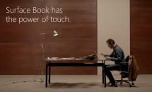 Microsoft、MacBook Proより勝る『Surface Book』の動画3つ公開