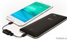 ASUSが5.5型『ZenFone MAX』(ZC550KL)発表、大容量5,000mAhバッテリー搭載―価格・スペック・対応周波数