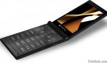 FREETEL、両面4型ガラホ『FTJ161A-MUSASHI』発表―価格・スペック・発売日・対応周波数