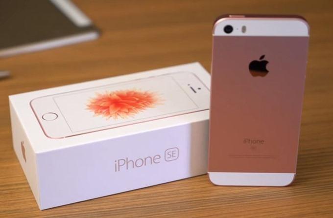 iPhone-SE-unboxing