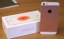『iPhone SE』の開封動画レビューが公開される