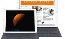 9.7インチ版「iPad Pro」は32GB/128GBの2モデルで価格599ドル~か