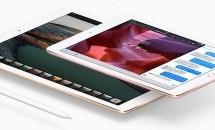 9.7インチiPad ProはRAM2GBでA9Xチップは最大2.16GHzと判明、12.9インチ版とGeekbenchベンチマークスコア比較