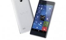 5.5型Windowsスマホ『VAIO Phone Biz』先行予約スタート、価格・配送日