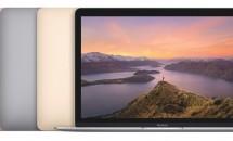 Apple、最新12インチ『MacBook』発表 ー 新色ローズゴールド追加/価格