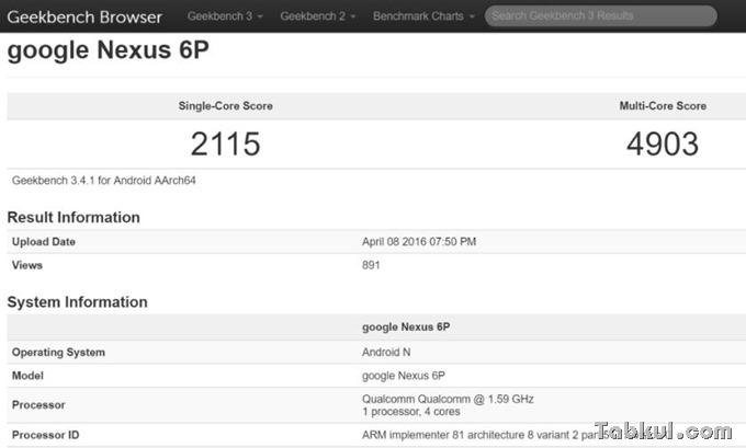 Nexus6P-Snapdragon820