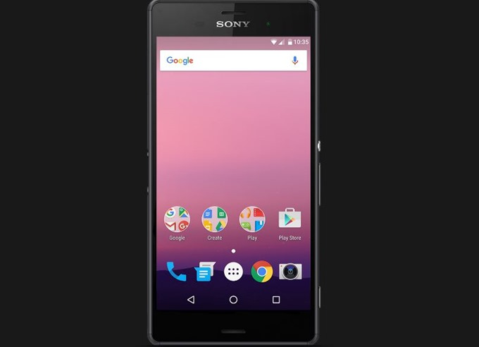 Sony-Xperia-Z3-Android-N-1