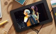 Amazon Fireタブレットの16GBモデル発売、プライム会員は6,980円。