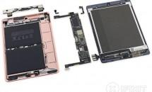 9.7インチiPad ProがiFixitに分解される、RAMは2GBなど