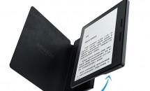 Amazon未発表『Kindle Oasis』の画像リーク、一部スペック #電子書籍リーダー