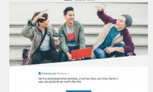 Microsoftが『Outlook.com Premium』準備中、月額3.99ドル~