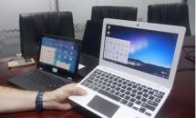 約8,800円のRemix OS搭載ノートPC、Allwinner製クアッドコアなどスペック