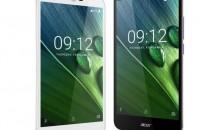 Acerが5000mAhバッテリー搭載『Liquid Zest Plus』を7月発売と発表、価格は値下げ