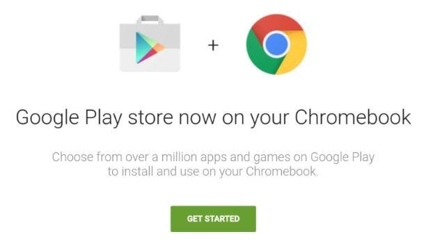 Chrome-Google-Play