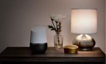 人工知能スピーカー『Google Home(グーグル・ホーム)』発表、スマートホームを実現へ