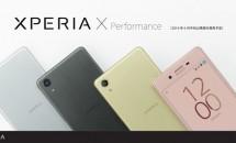 au、『Xperia X Performance(SOV33)』発表 – スペック・発売日