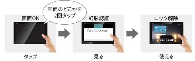 arrows-Tab-F-04H-6