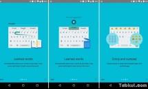 Googleキーボードがバージョン5.0へアップデート – 自動修正、ジェスチャー入力、入力候補の機能を追加