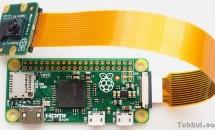 価格5ドルのラズパイ『Raspberry Pi Zero』がカメラ対応のアップデート