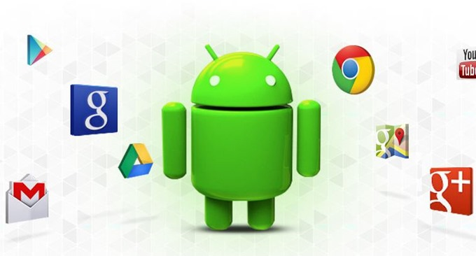 Android-x86-image