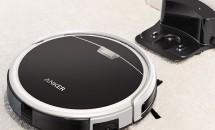 Anker、低価格ロボット掃除機『RoboVac 10』発表・本日発売 – 価格・特徴
