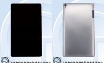 Lenovo未発表『TB-8703N/F』がTENAA通過、スペック・画像リーク