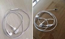 iPhone7向けイヤホンか、Lightning EarPodsとする写真が登場