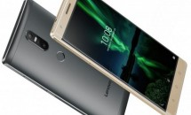 Lenovoが6.4インチの『PHAB2』と『PHAB2 Plus』発表、スペック・価格