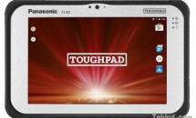 パナソニック、7型『TOUGHPAD FZ-B2 MK2』発表 – スペック