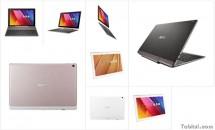 10.1型ASUS ZenPad 10 (Z300M) 発表、スペック・価格