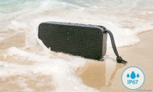 Anker、防水スピーカー『SoundCore Sport XL』発表 – 価格・モバイルバッテリー機能あり