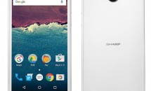 Y!mobile、日本初Android One搭載『SHARP 507SH』発表 – スペック・対応周波数